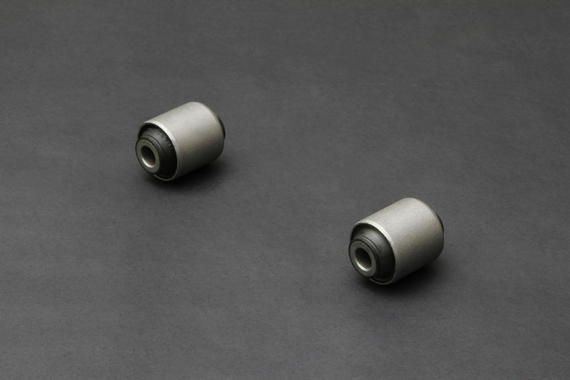 HardRace Front Lower Arm Bushings: Shock