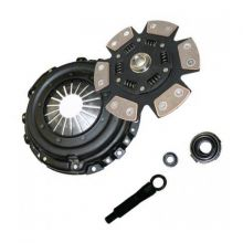 Competition Clutch K-Series Stage 4 Sprung Clutch Kit