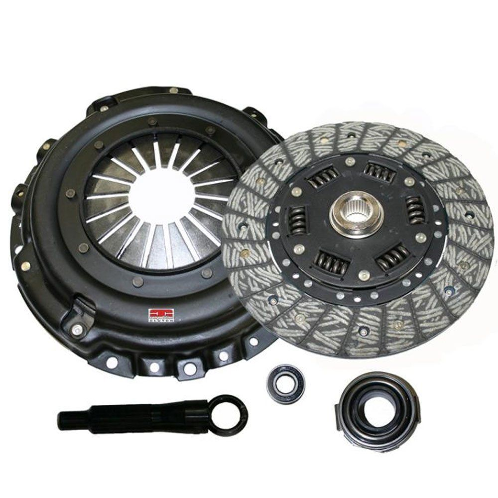 Competition Clutch K-Series Stage 2 Clutch Kit