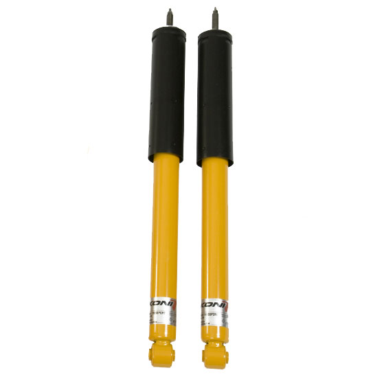 KONI Yellow Rear Shocks (Pair)