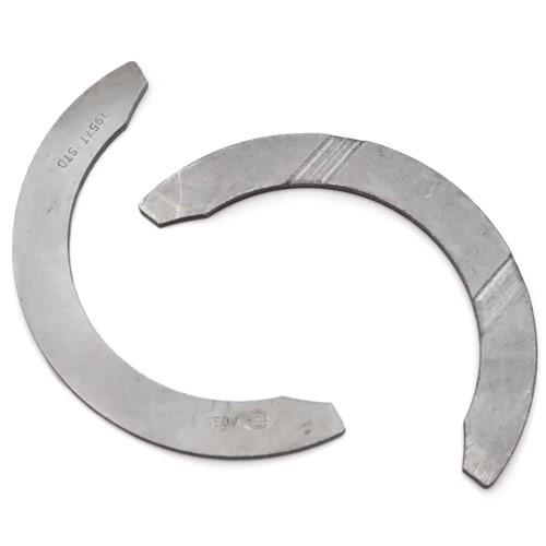 ACL Thrust Bearings