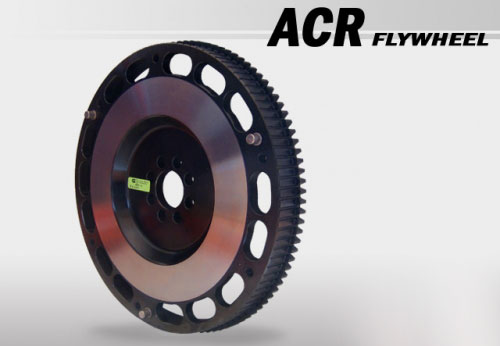 Action Clutch ACR Flywheel