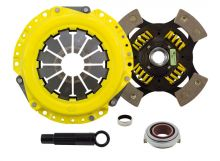 ACT Sport/Race Sprung 4 Pad Clutch Kit
