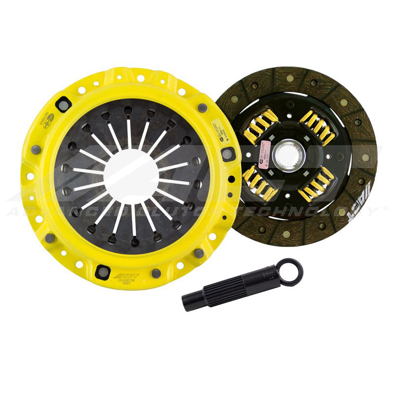 ACT 00-09 S2000 Heavy Duty Street Clutch Kit
