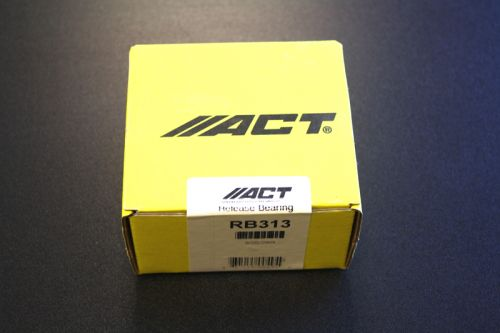 ACT K-Series Throw-Out Bearing-A1