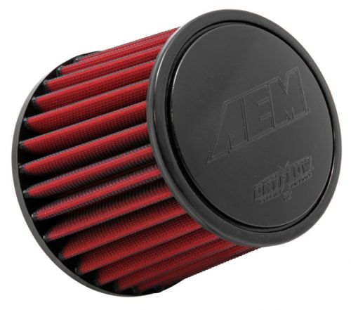 AEM Dryflow Filter 2.5