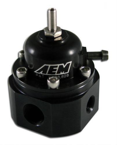 AEM Universal Fuel Pressure Regulator-A1