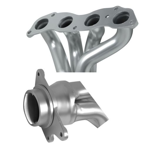 DC Sports 02-06 RSX Type-S Ceramic 4-2-1 Header-A4
