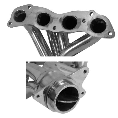 DC Sports 02-06 RSX Type-S Stainless Steel 4-2-1 Header-A2