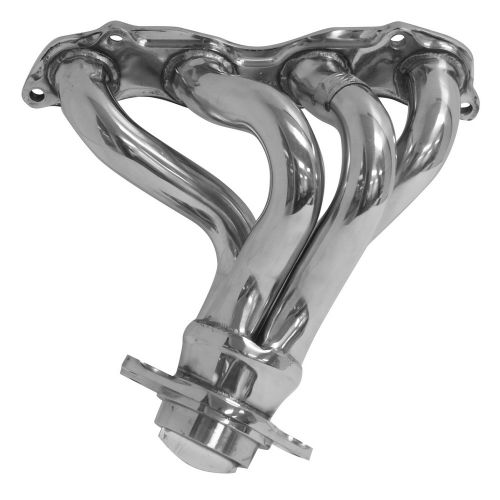 DC Sports 02-06 RSX Type-S Stainless Steel 4-2-1 Header-A1
