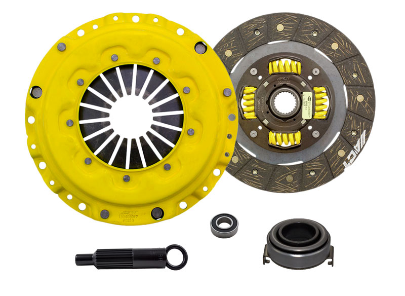 ACT Sport Performance Street Sprung Clutch Kit