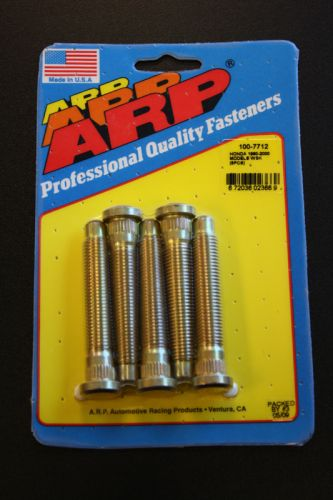 ARP Extended Wheel Stud Kit M12x1.5 - 5 pack-A2