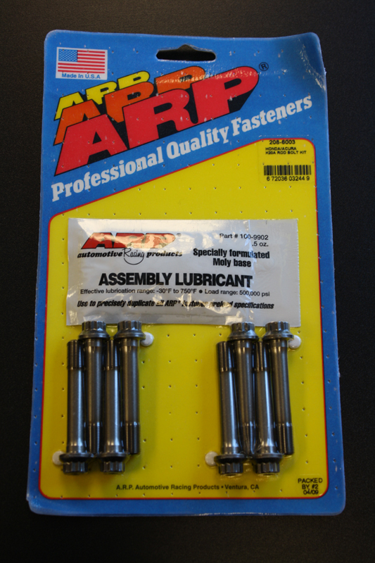 ARP K20 Rod Bolts