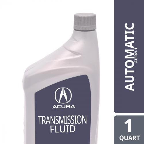 Acura Automatic Transmission Fluid Atf Dw1 1 Quart A1