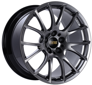 BBS RE V05 Diamond Black: 19x10 +25