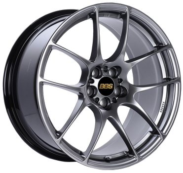 BBS RF 520 Diamond Black: 18x9 +45