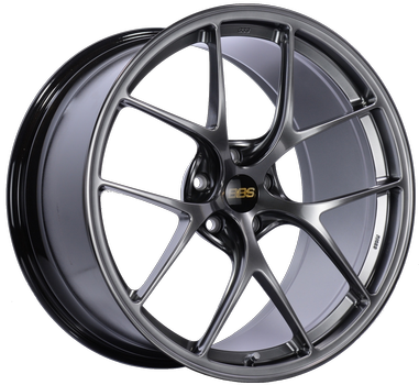 BBS RI 030 Diamond Black: 20x9 +27