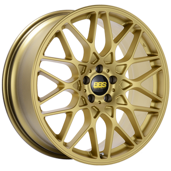 BBS RX 308 Satin Gold: 20x8.5 +32