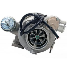 Borgwarner EFR 7670-B Turbocharger