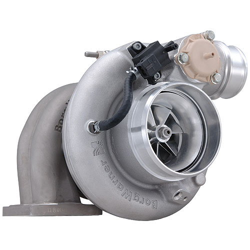 Borgwarner EFR 7670-D Turbocharger