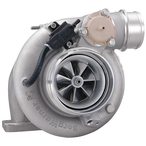 Borgwarner EFR 8374-D Turbocharger