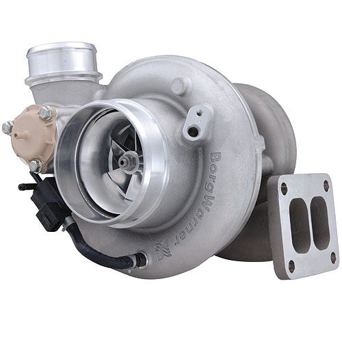 Borgwarner EFR 9180-D Turbocharger