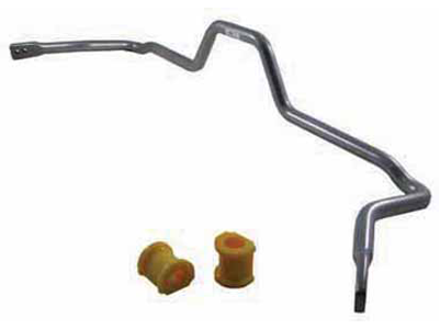 Whiteline 24mm Front Adjustable Sway Bar