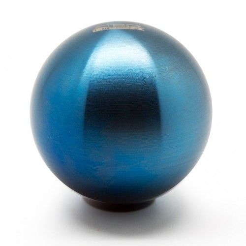 BLOX Racing 490 Spherical Shift Knob: Torch Blue M10 x 1 ...
