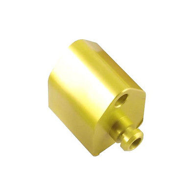 Blox Type-C Map Bypass Valve: Gold