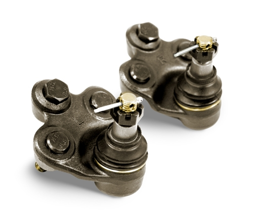 Blox Racing 06-11 Civic Extended Ball Joints