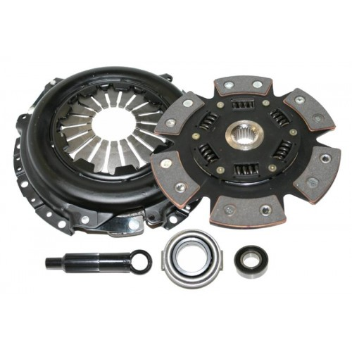 Competition Clutch 94-01 Integra Stage 4 Clutch Kit