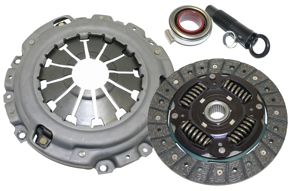 Competition Clutch Stage 1.5 Clutch Kit