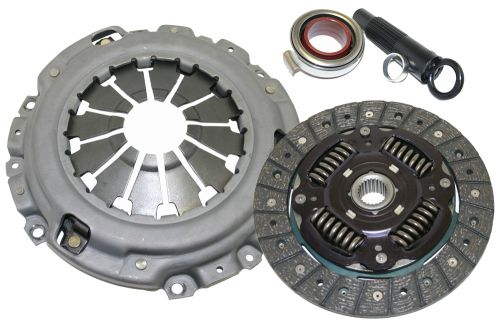 Competition Clutch 02-06 RSX Type-S / 06-11 Civic Si Stage 1.5 Clutch Kit-A1