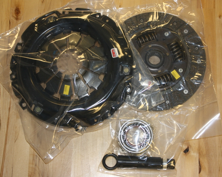 Competition Clutch OE Replacement Clutch Kit