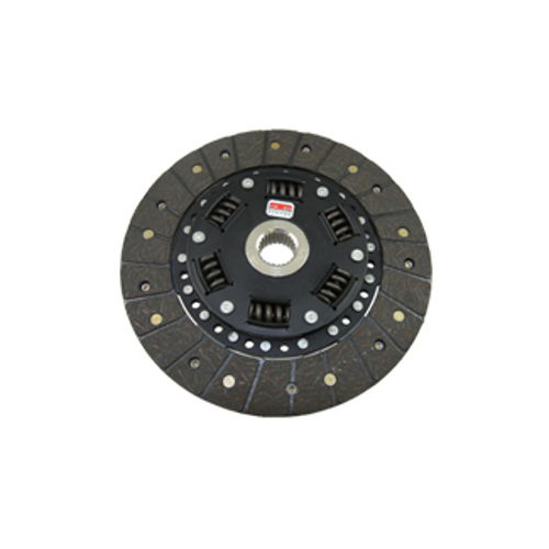 Competition Clutch Stage 2 Replacement Clutch Disc