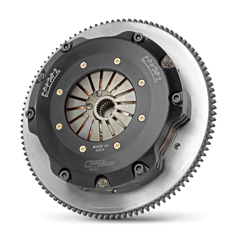 Clutch Masters Twin Disc Clutch