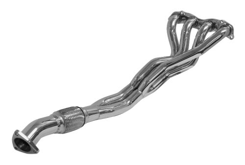 DC Sports 02-06 RSX Type-S Stainless Steel Race Header-A3