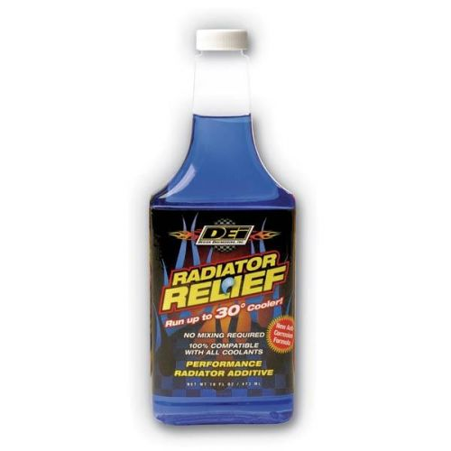 Design Engineering Radiator Relief 32oz-A1