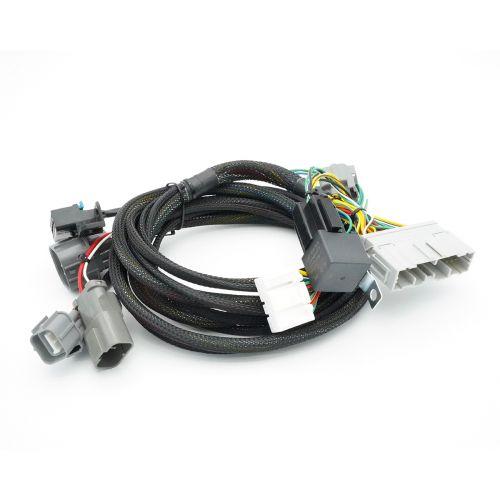 k-tuned 92-95 civic / 94-01 integra k-swap conversion harness: k series  parts  k series parts