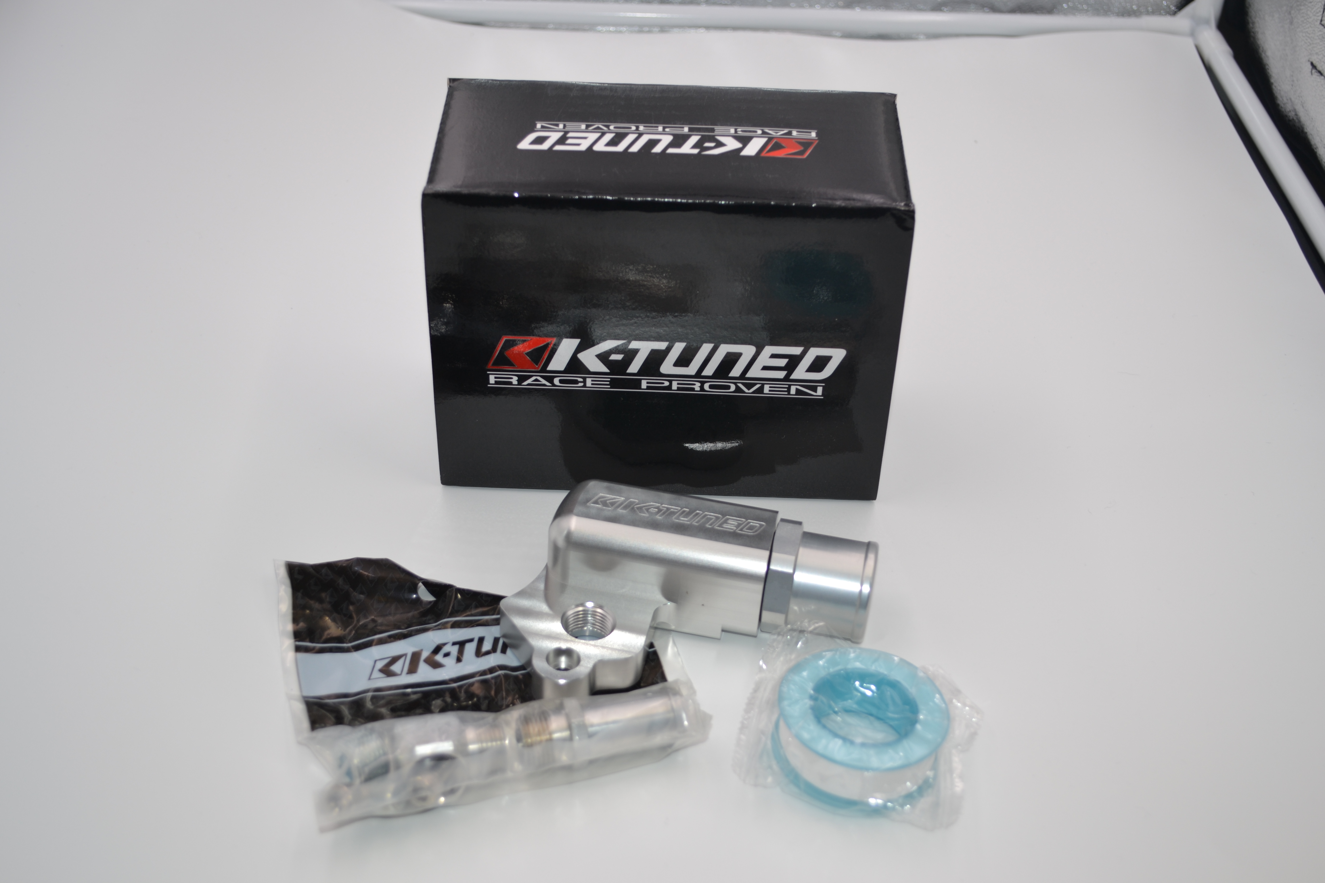 K-Tuned Upper Coolant Housing *Overstock*