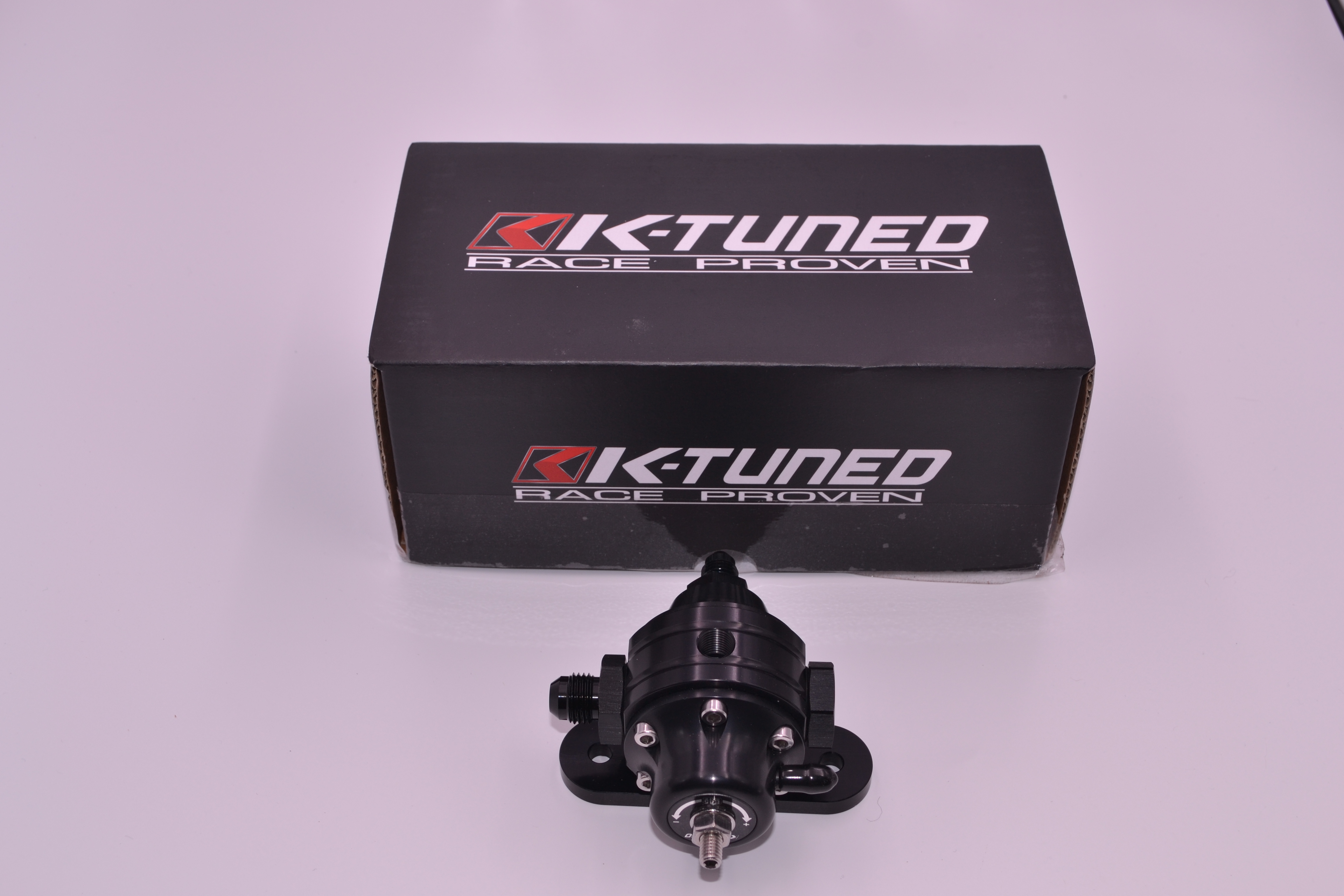 K-Tuned Fuel Pressure Regulator *Overstock*