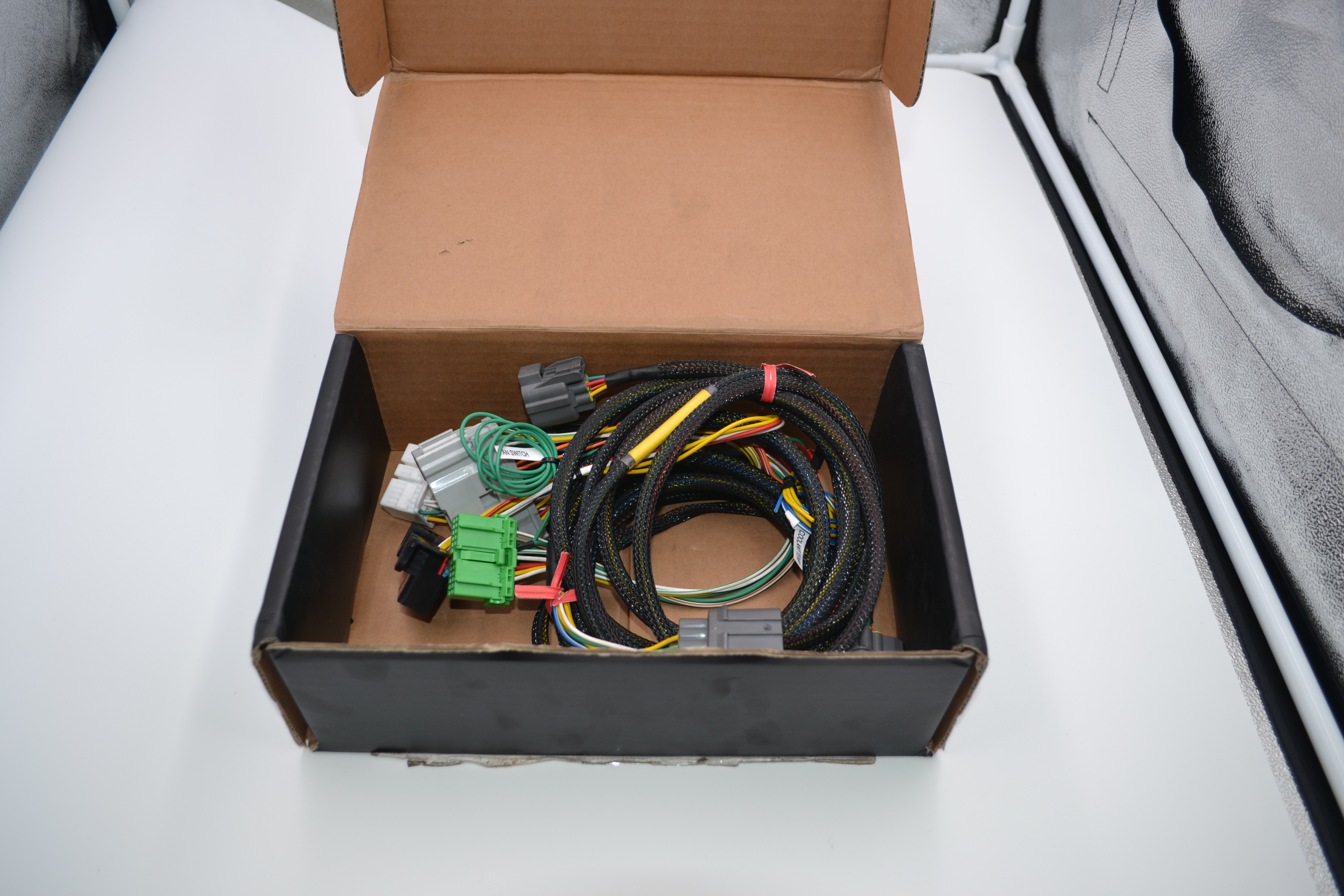 K-Tuned 96-98 Civic K-Swap Conversion Harness *Open Box*