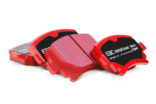 EBC DP31610C Red Stuff Brake Pads for Accord *New*