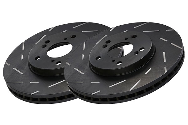 EBC Ultimax USR Sport Rotors: Front (Pair)