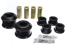 Energy Suspension 02-06 RSX Type-S Front Control Arm Bushing: Black