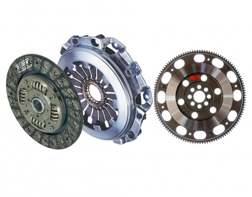 Exedy Racing K Series Stage 1 Organic Clutch Flywheel Kit-A1