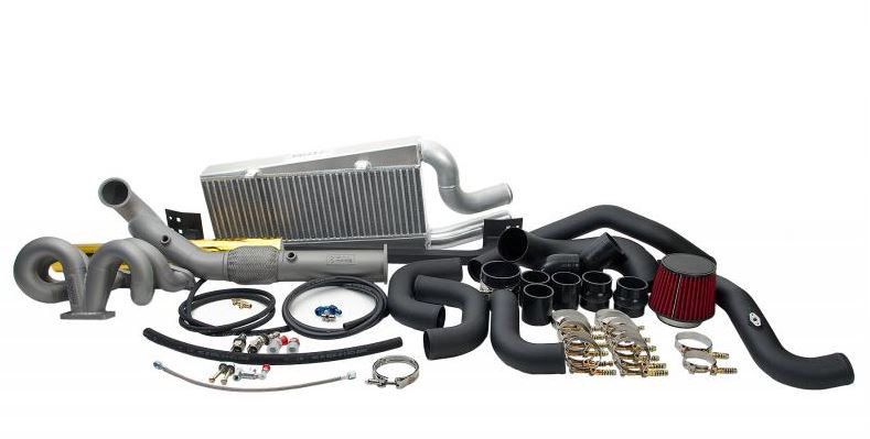 Full-Race 06-11 Civic Si T3 Pro-Street Turbo Kit
