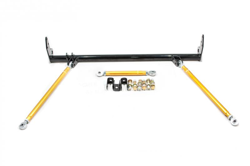 full ek  dc proam traction bar  k series parts