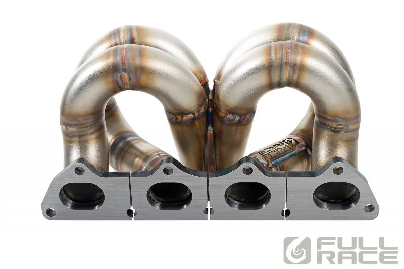 Full-Race 90-01 Integra T3 EFR Pro-Street Turbo Kit