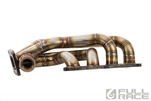 Full-Race RSX / EP3 T3 Single 60mm Turbo Manifold